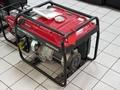 2018 Honda EG6500CL Generator