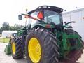 2012 John Deere 6210R Tractor
