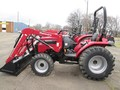 2017 Mahindra 2538 HST Under 40 HP
