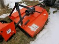 2014 Land Pride RCR1548 Rotary Cutter