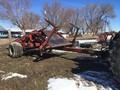 2001 ProAG HD4SR Hay Stacking Equipment