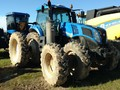 2016 New Holland T8.410 175+ HP