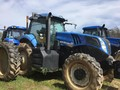 2012 New Holland T8.300 175+ HP