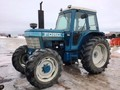 1986 Ford New Holland 7710 40-99 HP