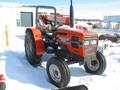 2001 AGCO Allis 5650 40-99 HP