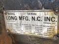 Long 1199A Front End Loader
