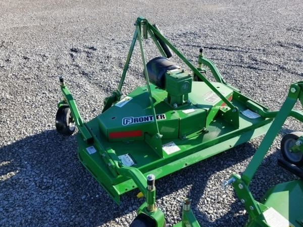 Used Frontier GM1060R Rotary Cutters For Sale Machinery Pete
