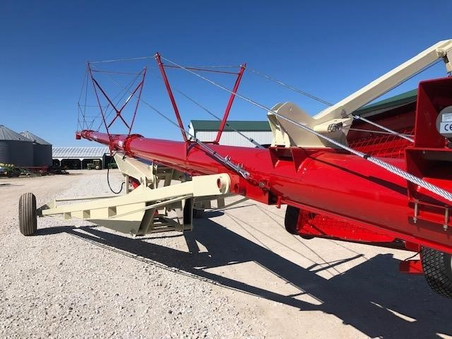2019 Farm King 13x95 Augers and Conveyor
