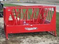 2016 John B.M. Mfg DOUBLE BAR Cattle Equipment