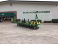 2015 John Deere 1705 Planter