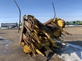 2009 New Holland 470FI Forage Harvester Head