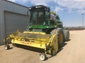 2014 John Deere 7480 Self-Propelled Forage Harvester