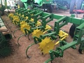 1987 John Deere 875 Cultivator