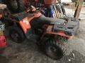 2012 Polaris Sportsman 500 ATVs and Utility Vehicle