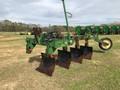 1993 John Deere 3945 Plow