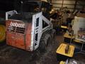 1983 Bobcat 743 Skid Steer
