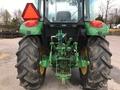 2016 John Deere 5100E Tractor