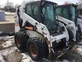 2002 Bobcat S185 Skid Steer