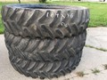 Goodyear 18.4X46 Wheels / Tires / Track