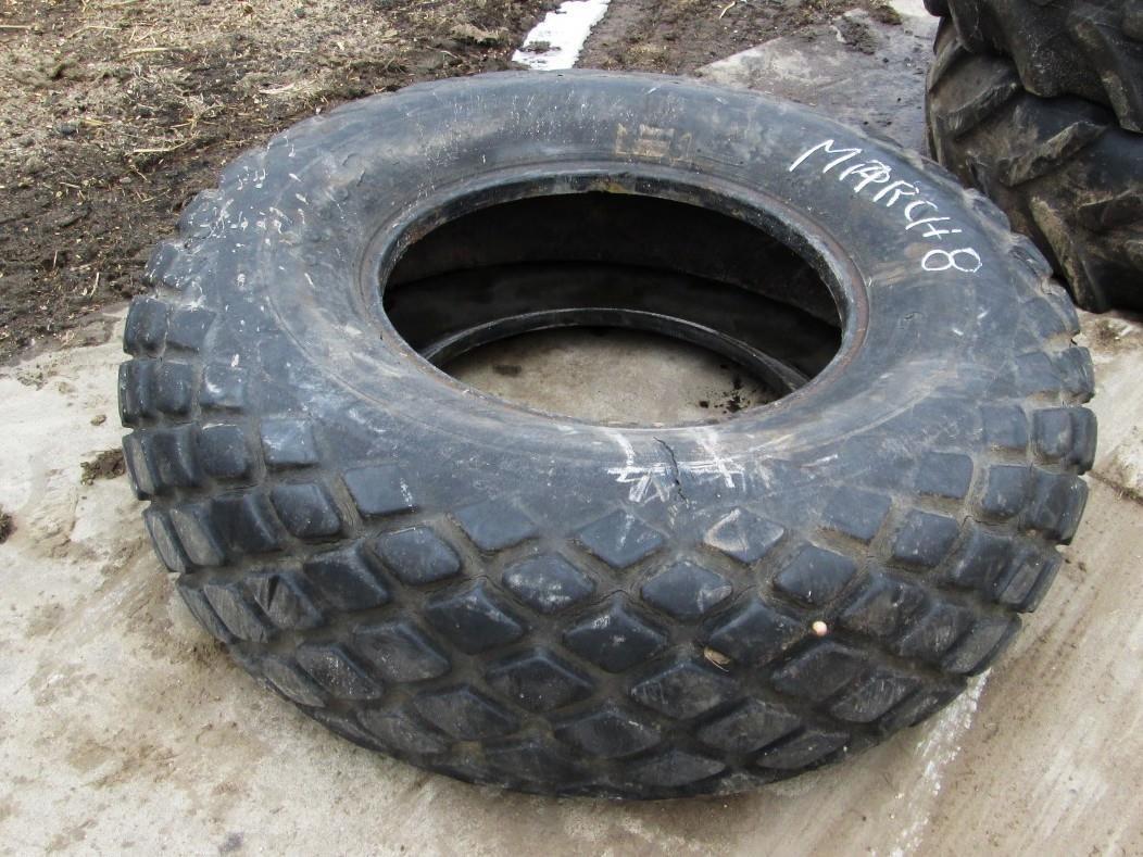 Goodyear 18.4X26 Wheels / Tires / Track