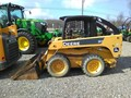 2005 Deere 317 Skid Steer