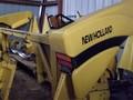 2002 New Holland 96C Corn Head