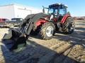 2012 Massey Ferguson 6475 100-174 HP