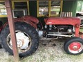 1947 Ferguson TE20 Under 40 HP