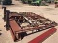 Hoelscher 180 Hay Stacking Equipment