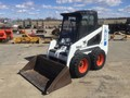 1990 Bobcat 753 Skid Steer