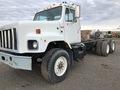 1986 International F2574 Grain Truck