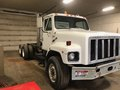 1986 International F2574 Grain Truck