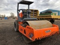 2012 Hamm 3410 Compacting and Paving