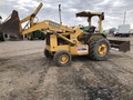 2010 Deere 210LE Wheel Loader