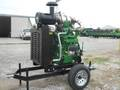 2012 John Deere 4045HFC93 POWER UNIT TIER 4 Irrigation