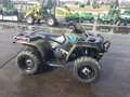 2012 Polaris 800 ATVs and Utility Vehicle