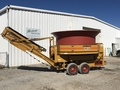 2003 Haybuster 1100 Grinders and Mixer