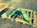 2014 John Deere Loader Mounts Loader and Skid Steer Attachment
