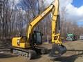 2015 Caterpillar 313FLGC Excavators and Mini Excavator