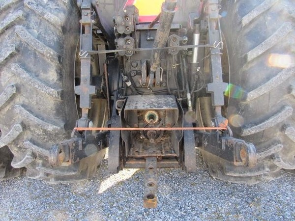 1994 Case IH 7220 Tractor