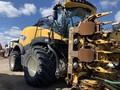 2016 New Holland FR780 Self-Propelled Forage Harvester