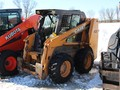 2007 Case 430 Skid Steer