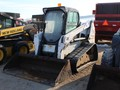 2014 Bobcat T630 Skid Steer
