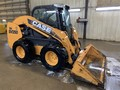 2011 Case SV250 Skid Steer