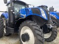 2017 New Holland T8.350 175+ HP