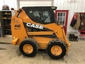 2009 Case 445 Skid Steer