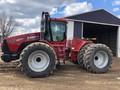 2010 Case IH Steiger 385 Tractor