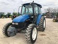 New Holland TL70 40-99 HP