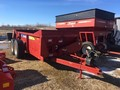 2011 New Holland 195 Manure Spreader