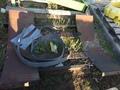 Deere 300 Gallon Cradle Tank